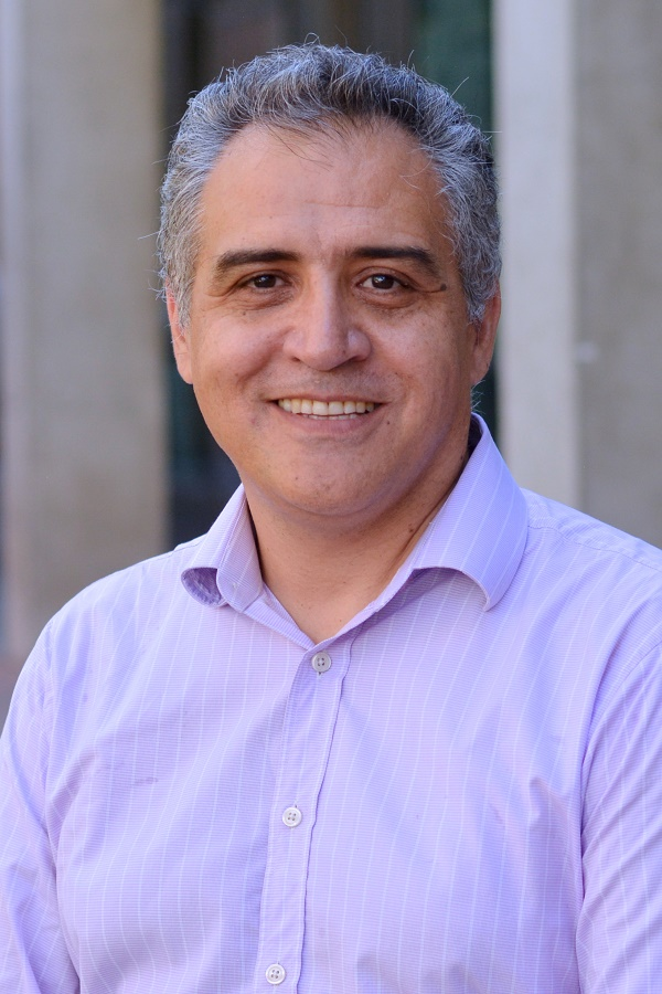 Nael Abu-Ghazaleh